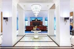 Hotel-Danube-Budapest-crystal-chandelier-kristalycsillar-Luchiante-1
